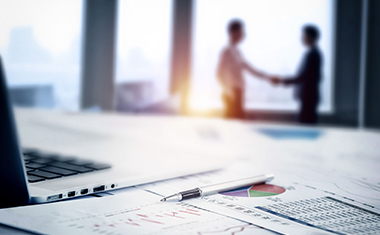 融资财务顾问业务